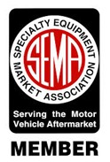 Specialty Equipment Market Association Member